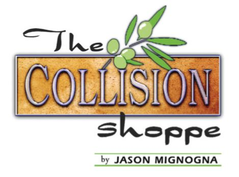 CollisionShoppe Opens in new window