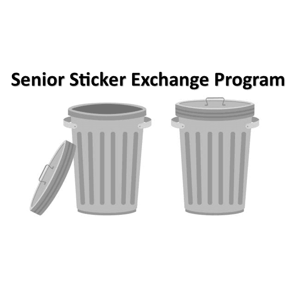 Senior Sticker Image